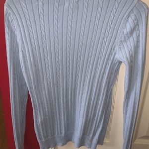 IZOD women sweater